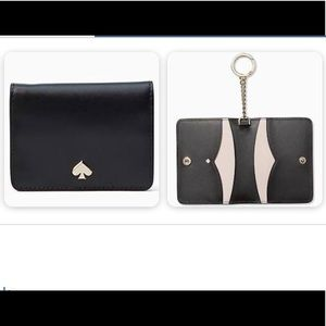 Kate Spade Nadine Card Holder